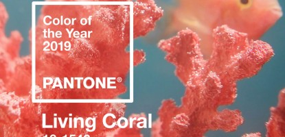 Wedding Online | Moodboards | Pantone Colour of the Year 2019 ~ Living Coral