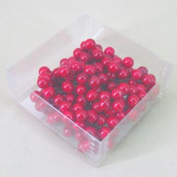 Artificial Holly Berries Pack of 12 bunches - 14X008