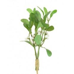 Artificial Mistletoe Posy - 12X032