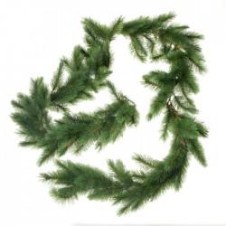 275cm Mountain Spruce Christmas Garland 140 tips - X21050 CC3