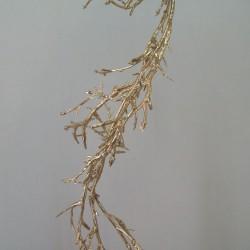 Frozen Twigs Garlands 170cm - 15X114