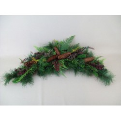 Timberland Artificial Christmas Swags 80cm - 15X022