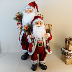 Mr Claus Display Figure Large 85cm - 17X081