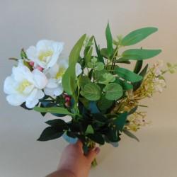 Christmas Flowers Posy - X21014 BAY3A