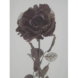 Sparkle Rose Bronze - X026a