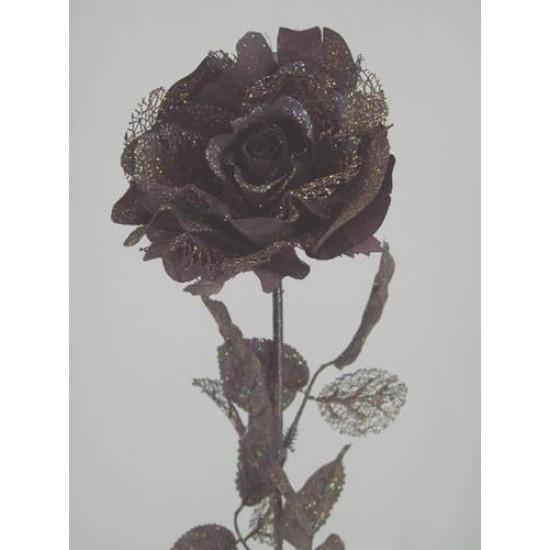 Sparkle Rose Bronze - X026a