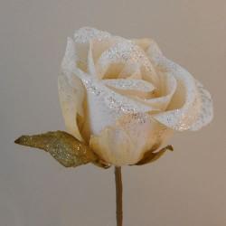 Sparkle Rose Bud Cream - 18X033