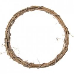 30cm Vine Wreath - BKT021