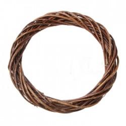 30cm Willow Wreath - BKT019