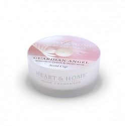 Heart and Home Candles Guardian Angel Scent Cups 38g - HH102