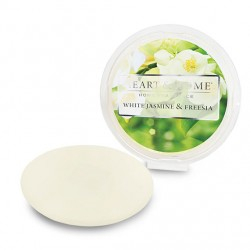 Heart and Home Fragranced Wax Melts White Jasmine & Freesia - HH087