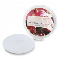 Heart and Home Fragrance Wax Melts Ruby Pomegranate - HH109