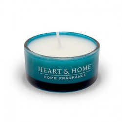 Heart and Home Candles Dawn Mist Scent Cups 38g - HH100
