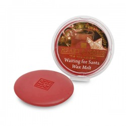 Heart and Home Fragranced Wax Melts Waiting for Santa - HH092