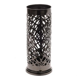 Jali Metal Candle Holders - JAL002 9B