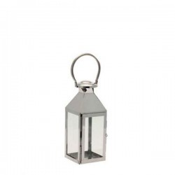 Small Stainless Steel Lantern 27cm - LAN003 8E