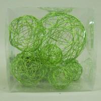 Wire Balls