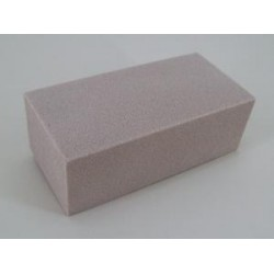 Box of 20 Dry Foam Bricks for Artificial Silk and Dried Flowers - FS021