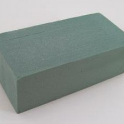 Box of 20 Wet Foam Bricks for Fresh Flowers - FS017