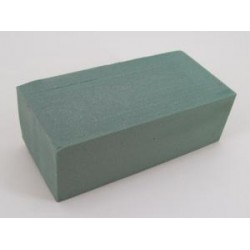 Box of 20 Wet Foam Bricks for Fresh Flowers - FS017
