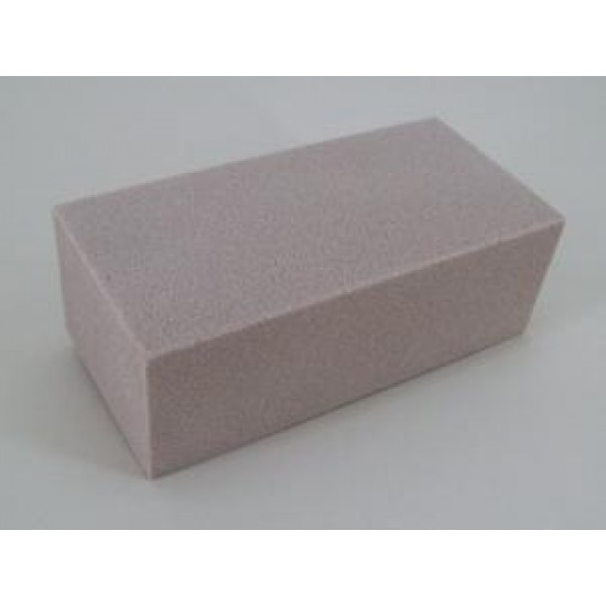 Dry Foam Brick for Silk Artificial and Dried Flowers - FS020