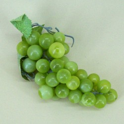 Artificial Grapes Green - GRA501 GG3