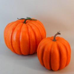 Artificial Pumpkin Large 30cm - PUM004 OFF