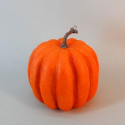 Artificial Pumpkin Small 18cm - PUM003 OFF