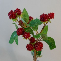 Artificial Raspberry Branch - RAS004 M3