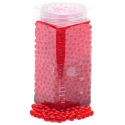 Ready Water Pearls Red - WP105 2D