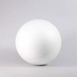 Polystyrene Balls Hollow 20cm - STY001 U3