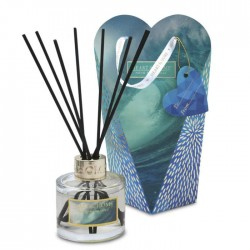 Heart and Home Reed Diffusers Ocean Sapphire - HH114