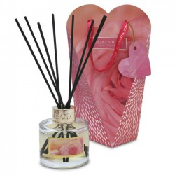 Heart and Home Reed Diffusers Rose Quartz - HH113