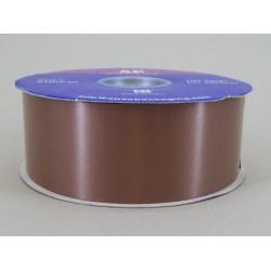 Florist Supplies Poly Ribbon Brown - BR030BR
