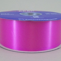 Florist Supplies Poly Ribbon Cerise Pink - BR030CER
