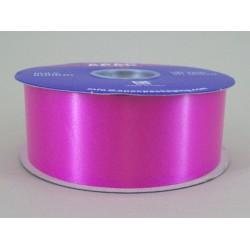 Florist Supplies Poly Ribbon Cerise Pink - BR030CER