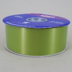 Florist Supplies Poly Ribbon Moss Green - BR030MOGR