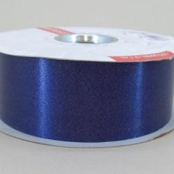 Florist Supplies Poly Ribbon Navy Blue - BR030NV
