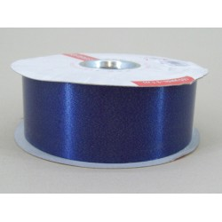 Florist Supplies Poly Ribbon Navy Blue - BR030NV