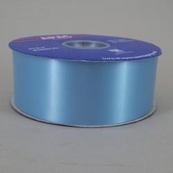 Florist Supplies Poly Ribbon Pale Blue - BR030PBL
