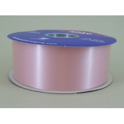 Florist Supplies Poly Ribbon Pale Pink - BR030PI
