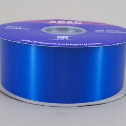 Florist Supplies Poly Ribbon Royal Blue - BR030BLU