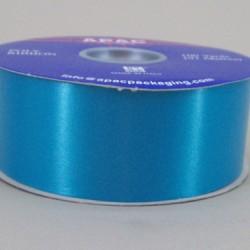 Florist Supplies Poly Ribbon Turquoise - BR030TQU