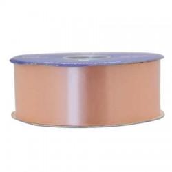 Florist Supplies Poly Ribbon Peach - BR030PEA