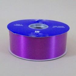 Florist Supplies Poly Ribbon Plum - BR030PLU