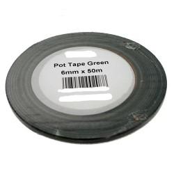 6mm x 50m Florists Pot Tape - FS013