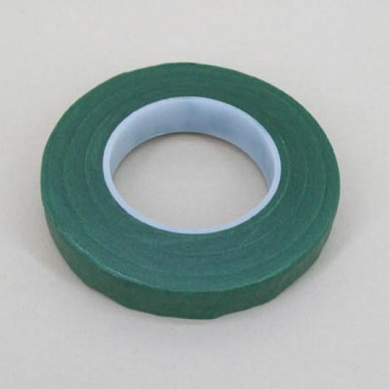 Green Paper Stem Wrap (Green Gutta Percha) - FLT003