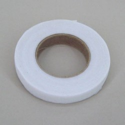 White Paper Stem Wrap (White Gutta Percha) - FLT001