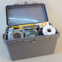 Floristry Tool Box Deluxe - TOO001