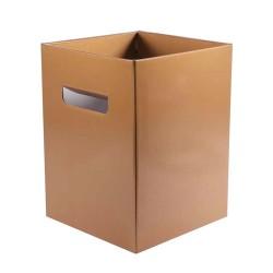 Transporter Vase Flower Box Gold  - BB025